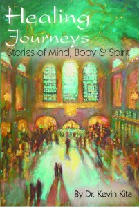 Healing Journeys Book Cover